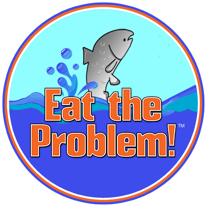 Chef Philippe Parola's Eat the Problem!