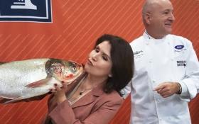 Louisiana and Illinois Find Asian Carp Solution